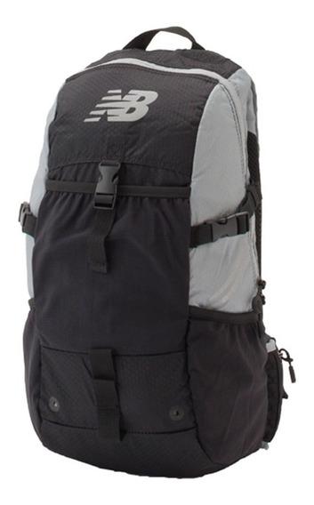 Mochila Deportiva New Balance Endurance Backpack Ii Bolsillo