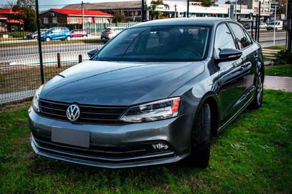 Volkswagen Vento 1.4 Tsi Comfortline Automatico