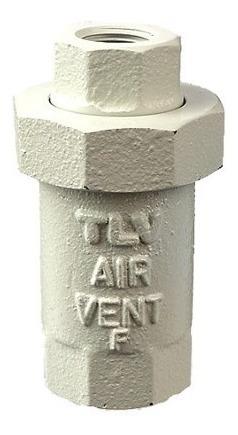 Tlv Vas Venteo Automatico De Aire Al Arranque 3/4 PuLG Npt
