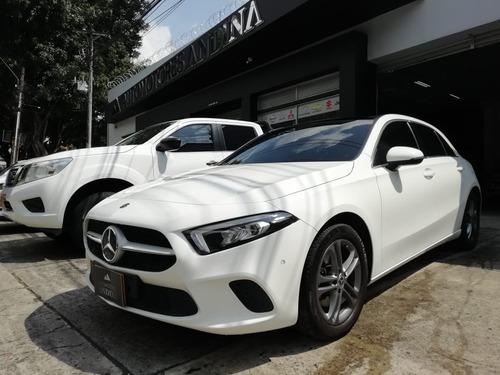 Mercedes Benz Clase A200 2020 1.4 Rwd Aut.secuencial 853