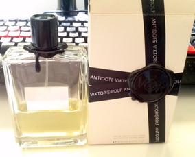 Perfume Antidote Viktor Rolf 125 Ml - Usado [raro]