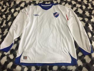 Camisa Nacional - Uruguai 2007