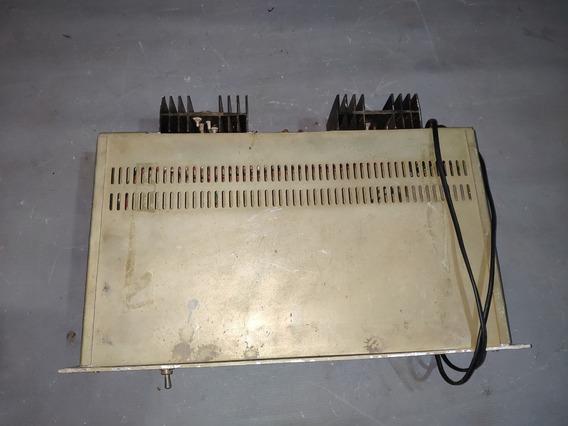 Fonte Reguladora Ma7j 24 Voltes Usada Antiga