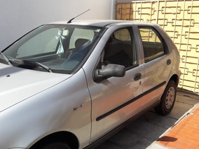 Fiat Palio 1.3 Fire 2004