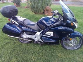 Honda St 1300cc.4cil. Mod.2005 Motos Arandas.cel.3481006028