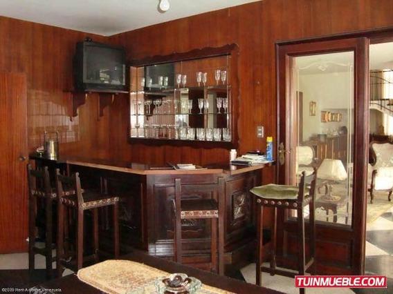 Casa En Venta, La Castellana, Mls16-10619, Ca0424-1581797