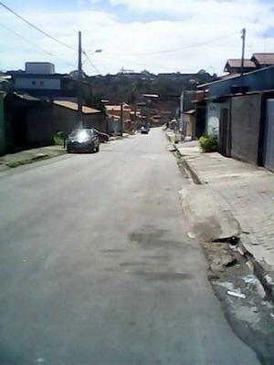 Casa Com 4 Quartos Para Comprar No Palmeiras Em Ibirité/mg - 4139
