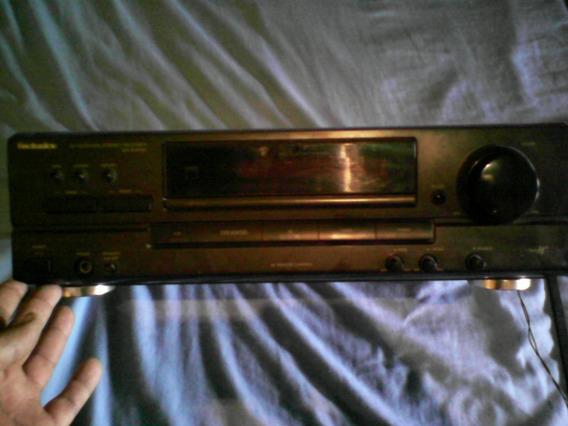 Planta Amplificador Technics 200 Watts Barato