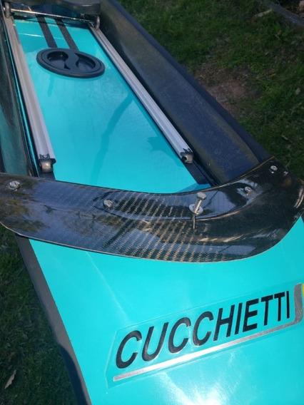 Cuchietti Single Bote,permuto Por Concept2 Pm5 Pm4 Y Pm3