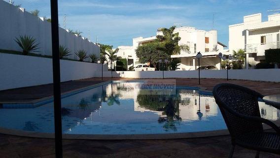 Sobrado Com 3 Dormitórios À Venda, 205 M² Por R$ 600.000 - Jardim Monte Líbano - Cuiabá/mt - So0066