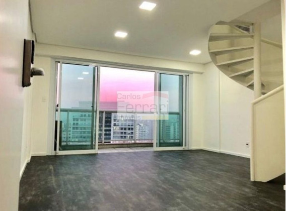 Sala Duplex Nova / Edif. Office Design Santana - Cf20129