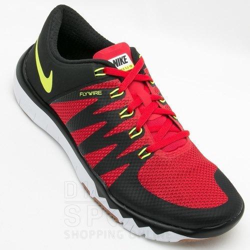 Oferta Zapatillas Hombre Nike Free Trainer 5.0 V6 Us 7.5