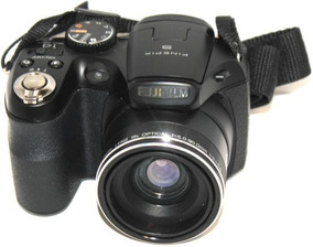 Camera Fujifilm Finepix 14mp