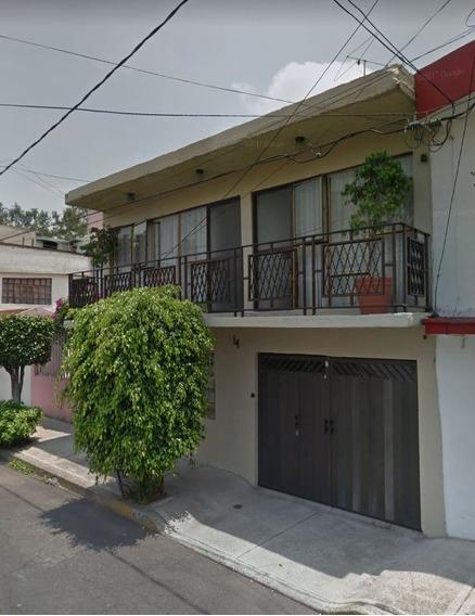 Casa Remate Bancario San Francisco Culhuacan Coyoacan