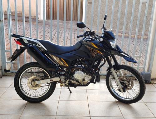 Imagem 1 de 5 de Yamaha Xtz Crosser