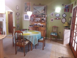 Vendo Acogedora Casa De 3d 3b Estac. Bodega Miraflores, Viña