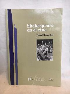 Shakespeare En El Cine - D. Rosenthal - Catálogos - Usado