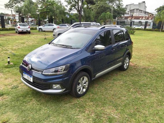 Volkswagen Suran Cross 1.6 16v 2017