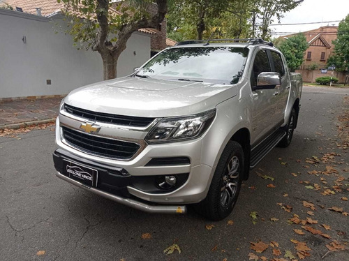 Chevrolet S10  2.8 High Country 4x2 Mt Año 2017