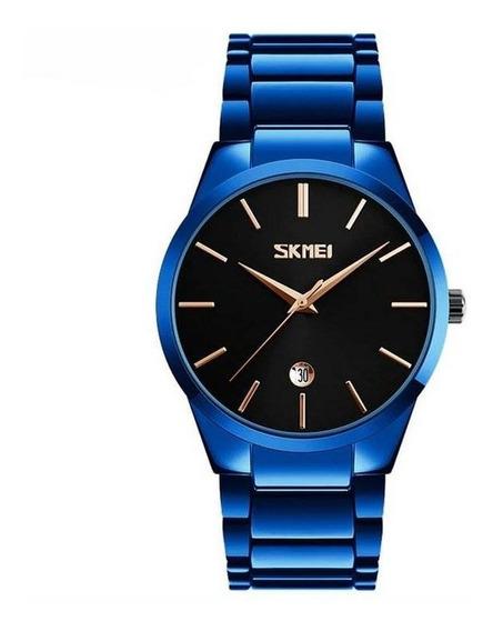 Relógio Masculino Skmei 9140