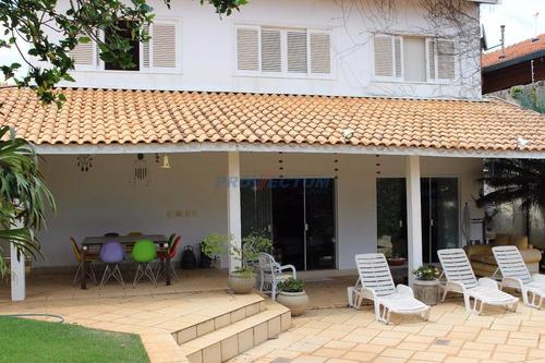 Casa À Venda Em Nova Campinas - Ca232319