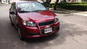 Chevrolet Aveo Ls Tm, Modelo 2012¡¡¡buen Estado, Aprovecha¡¡