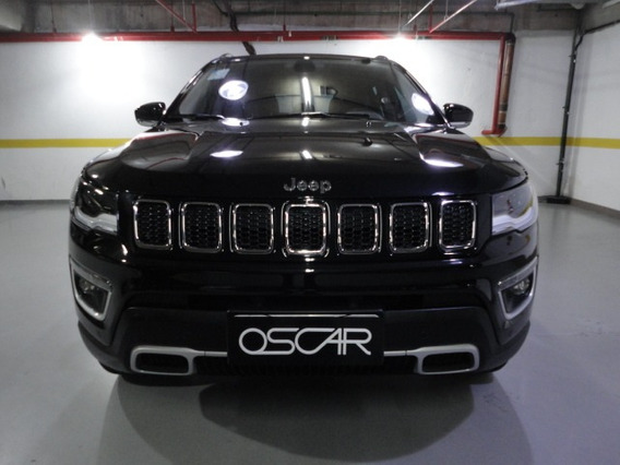 Jeep Compass Limited 2.0 T Diesel 2019 Apenas 1.300km
