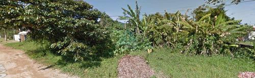 Terreno, Praia Da Lagoinha, Ubatuba - R$ 630 Mil, Cod: 1092 - V1092
