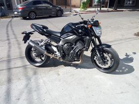 Yamaha Fz1 Naked 112hp
