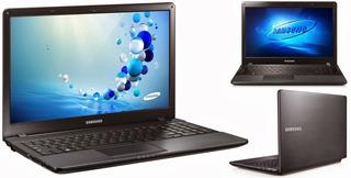 Laptop Samsung 270e (piezas)