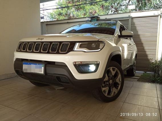 Jeep Compass Longitude 4x4 Diesel 2019 - 2019
