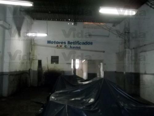 Imagem 1 de 5 de Salão Comercial Para Locação Em Centro  -  Osasco - 24281