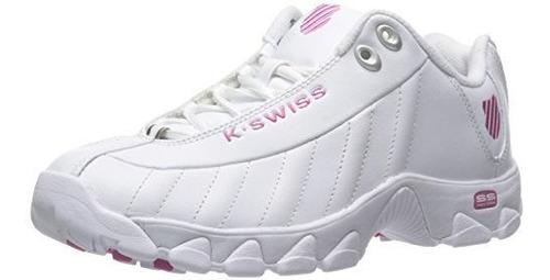 Zapato De Entrenamiento Kswiss Para Mujer St329 Cmf