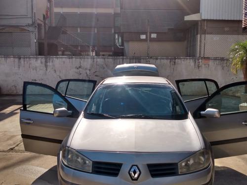 Renault Megane 2008 2.0 Dynamique Aut. 4p