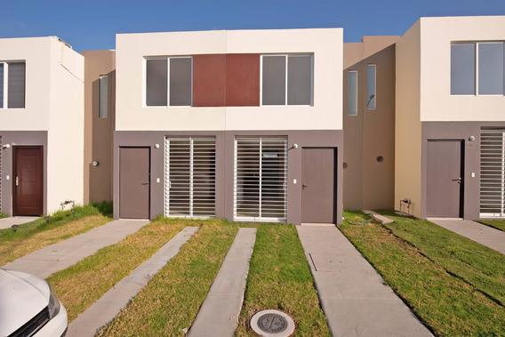 Casa En Renta Avenida Amaranto Residencial, Fraccionamiento Somos