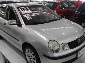 Volkswagen Polo 1.6 5p