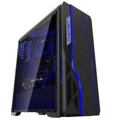 Pc Cpu Gamer A10 9700 8gb 1tb Nvidia Gtx 1050 Ti 4gb