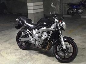 Yamaha Fazer 600 S1 Naked