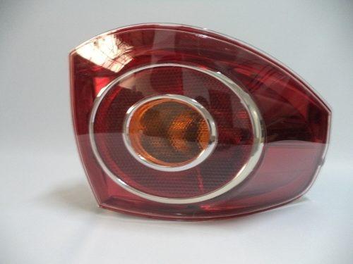 Lanterna Traseira L/e Spacefox Ref: 5z9945111b