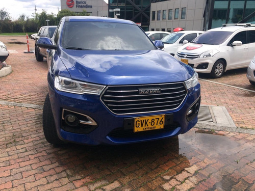 Great Wall All New Haval H6 Comfort 2.0 Modelo 2020