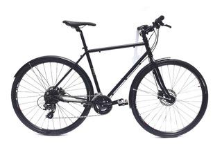 Bicicleta Urbana R28 Fad Nottingham 24 Vel Frenos Hidraulico