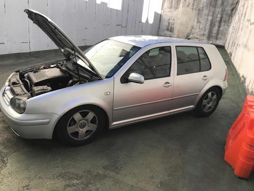 Volkswagen Golf 1.6 Comfortline 2005