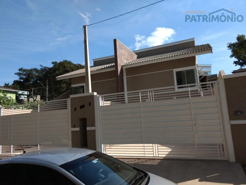 Casa Residencial À Venda, Jardim Maristela, Atibaia. - Ca0511
