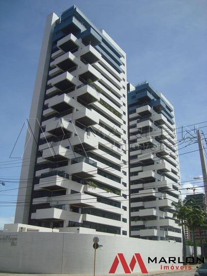 Va01936, Apartamento Lagoa Nova