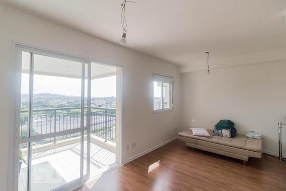 Apartamento Para Aluguel - Picanço, 1 Quarto, 38 - 893018639