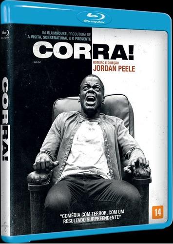 Blu-ray Corra! - Jordan Peele