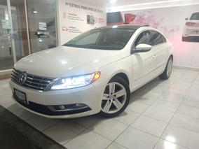 Volkswagen Cc 2.0 Turbo At 2015