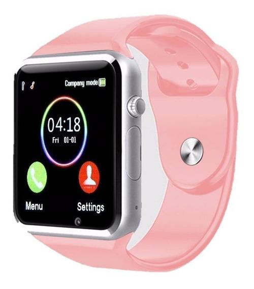 Reloj Celular Smartwatch A1 Iwatch Camara Android
