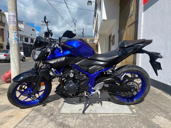 Mt-03 Azul