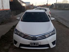 Toyota Corolla 1.8 Xli Mt 140cv
